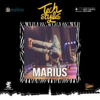 Tech Styles Judge Marius